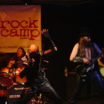 Amadis concert (2009)