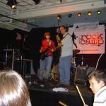 Jon Finn improv clinic (Burlington 2007)