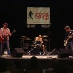 Loverless concert (Lebanon NH 2007)