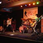 Sidecar Radio concert (2009)