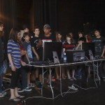 The Lab DJ clinic (2010)