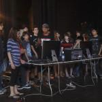 The Lab DJ clinic (2010)