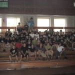 campers (Memorial Auditorium 2005)