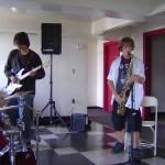 sax practice