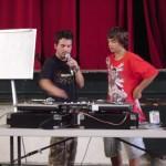 the lab DJ workshop (Burlington 2008)