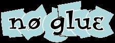 No Glue logo 2