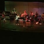 JSC Funk-Fusion Ensemble (4-30-14)