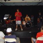 Jon Fishman workshop (Burlington 2004)