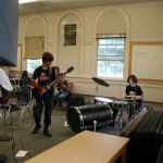 THE bass drum (Edmunds School 2003)