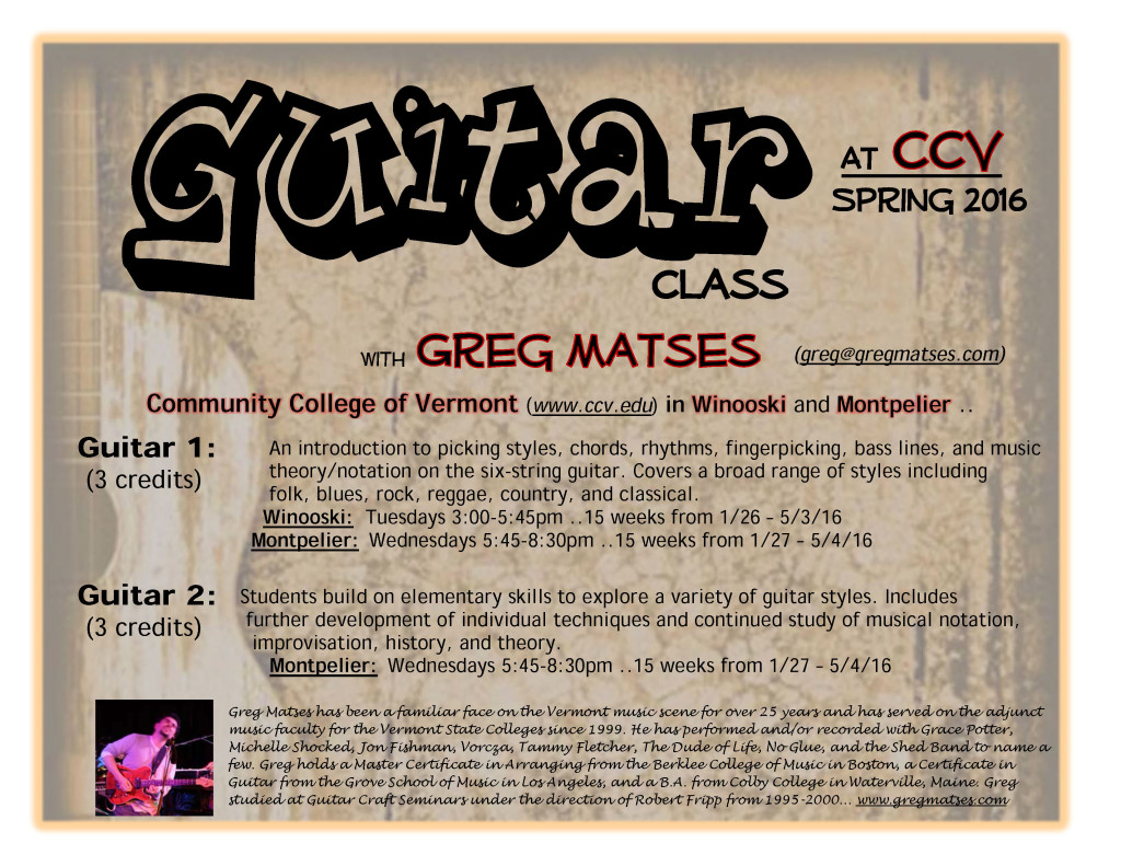 CCV Guitar 1+2 flyer (2 sites)