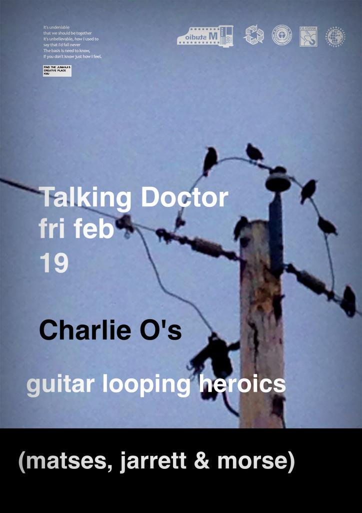 Talking Doctor 2-19-16