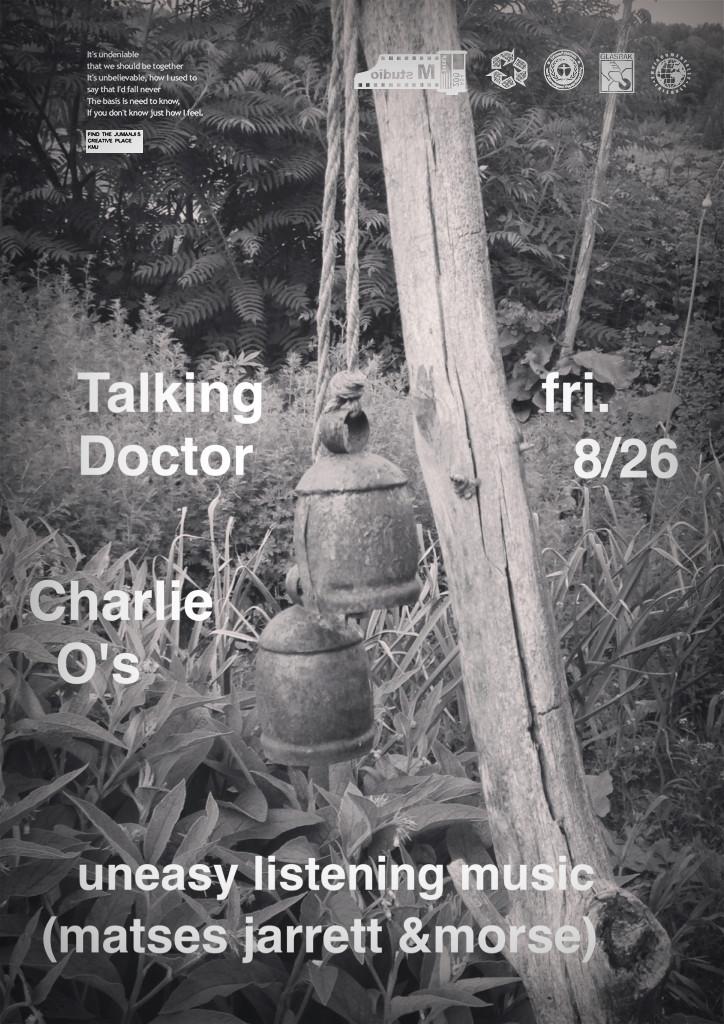 Talking Doctor 8-26-16