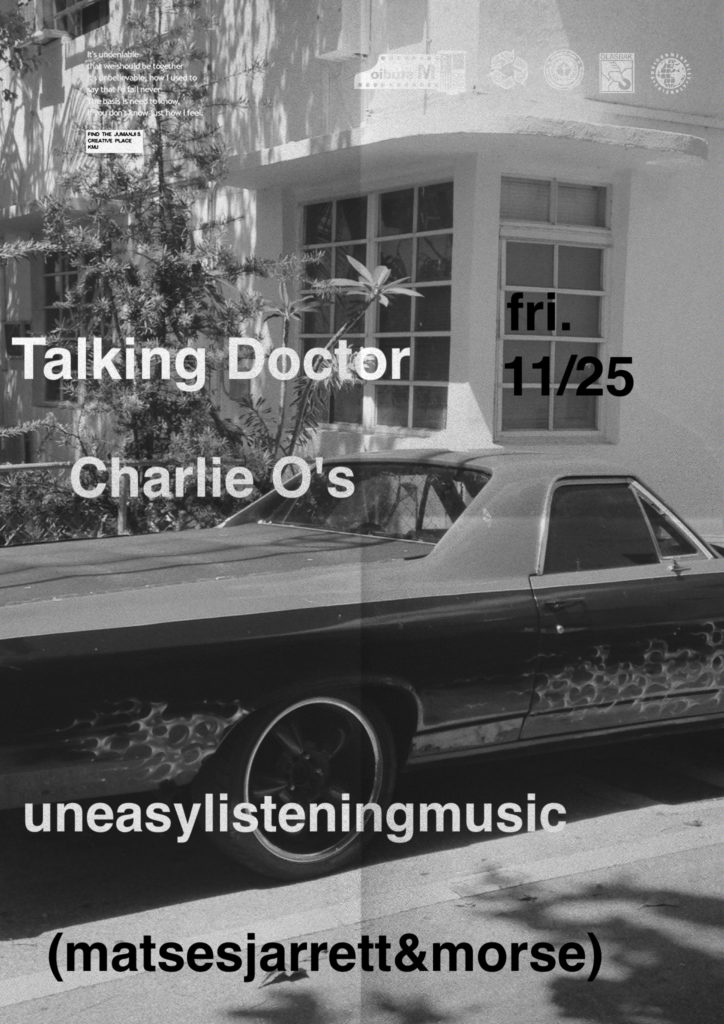 Talking Doctor 11-25-16