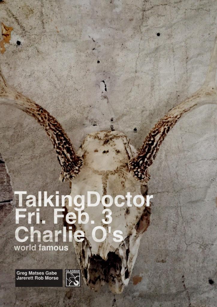 Talking Doctor 2-3-17