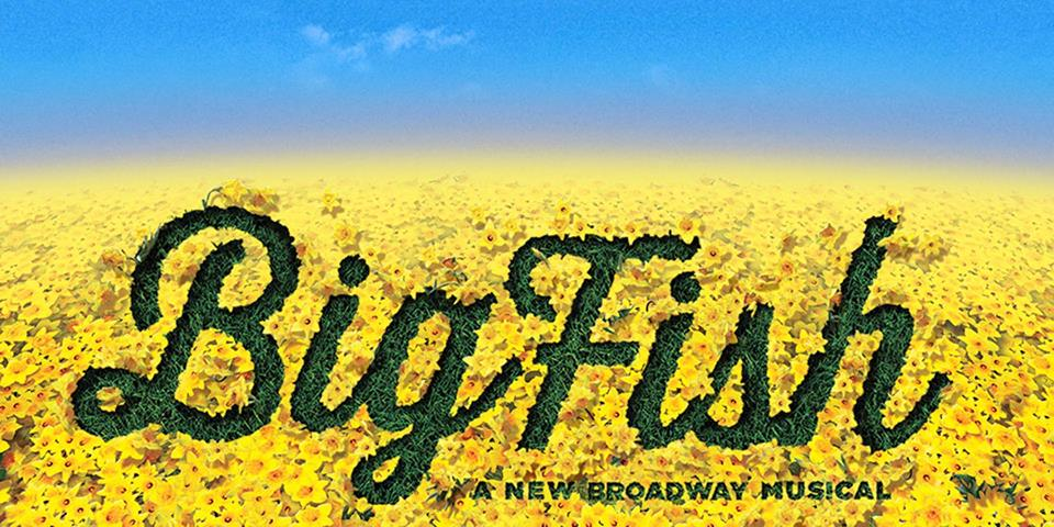 Big Fish @ Harwood Union High School